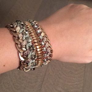 Henri Bendel all-in-one bracelet